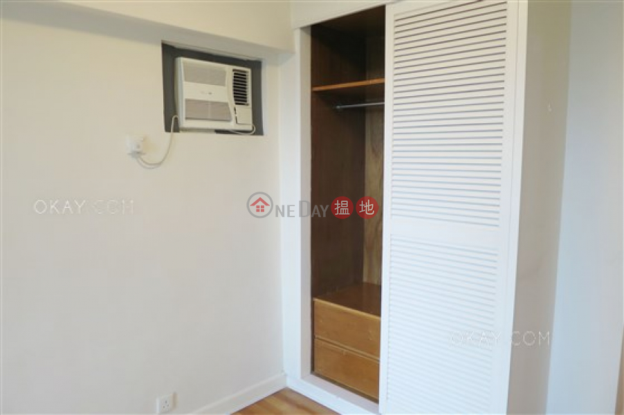 Unique 3 bedroom with balcony | Rental | 1 Braemar Hill Road | Eastern District, Hong Kong | Rental HK$ 39,800/ month