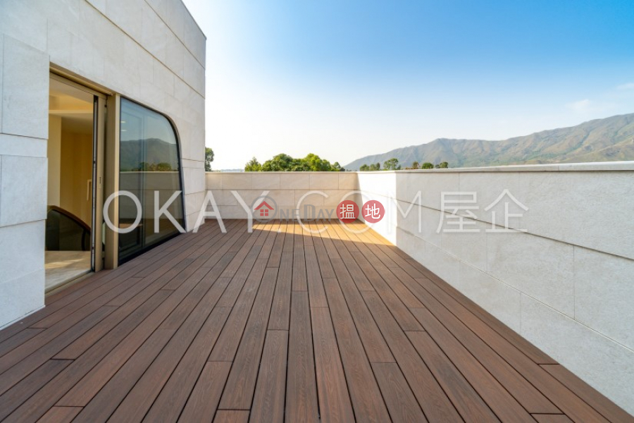 Property Search Hong Kong | OneDay | Residential Rental Listings | Gorgeous house with rooftop & parking | Rental