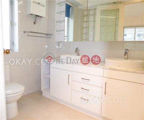 Exquisite 3 bedroom with balcony | Rental|Grosvenor House(Grosvenor House)Rental Listings (OKAY-R53365)_0
