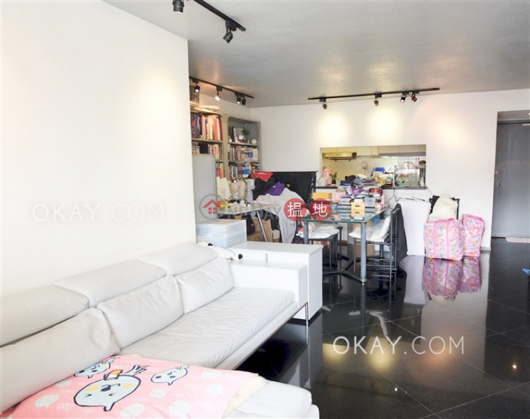 Efficient 3 bedroom with terrace, balcony | For Sale 550-555 Victoria Road | Western District | Hong Kong, Sales | HK$ 25M