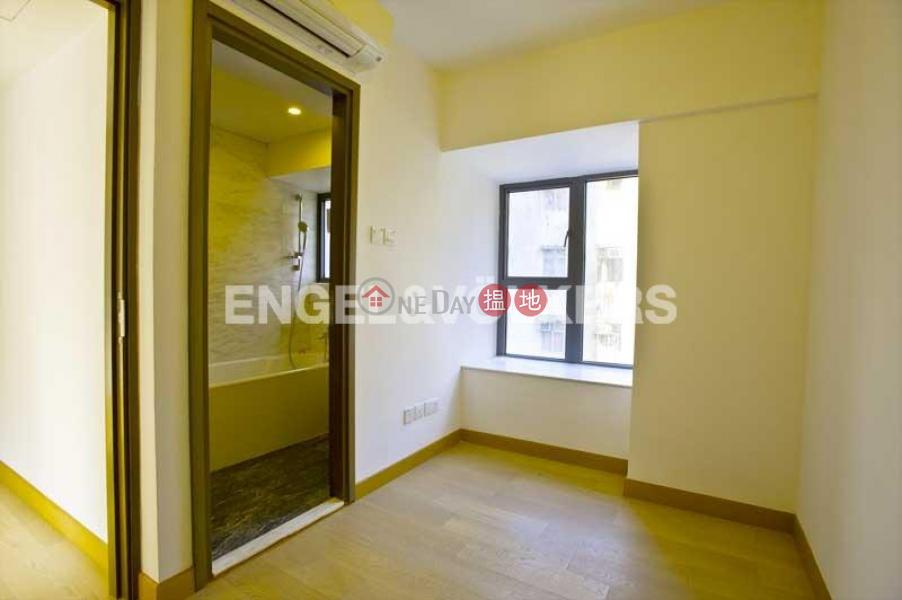 九龍城三房兩廳筍盤出租|住宅單位|匯豪(Luxe Metro)出租樓盤 (EVHK87448)