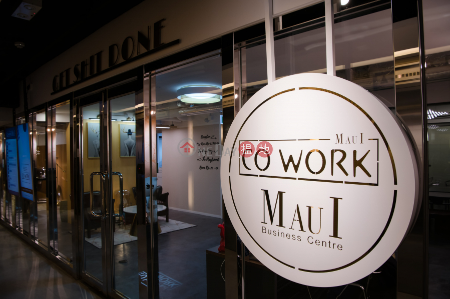 [Walk Along With You] Co Work Mau I Hot Desk Monthly Pass $2,000 Only! | 8 Hysan Avenue | Wan Chai District, Hong Kong, Rental, HK$ 2,000/ month