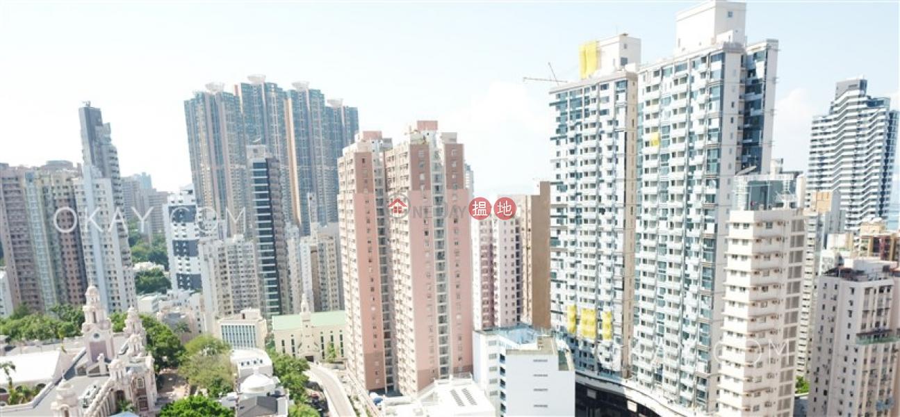 RESIGLOW薄扶林 高層-住宅-出租樓盤HK$ 27,300/ 月