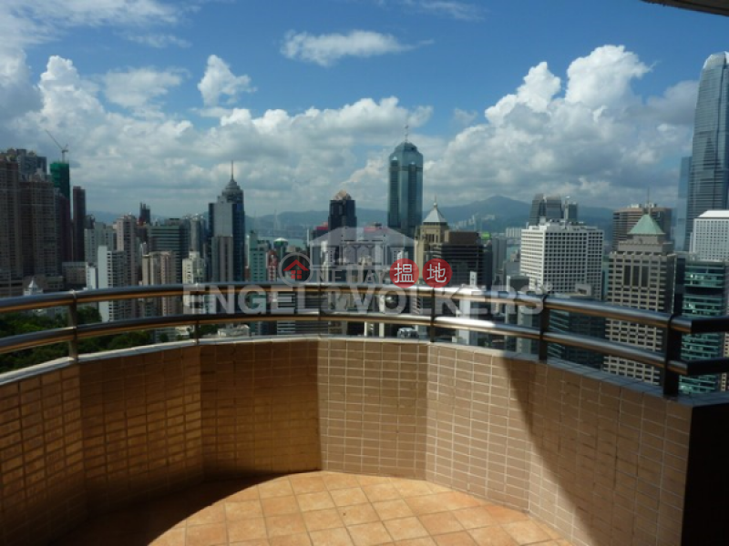 The Royal Court | Please Select | Residential Rental Listings | HK$ 118,000/ month
