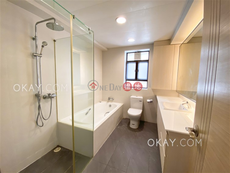 Efficient 4 bedroom with balcony & parking | For Sale 10-16 Po Shan Road | Western District | Hong Kong Sales, HK$ 63M