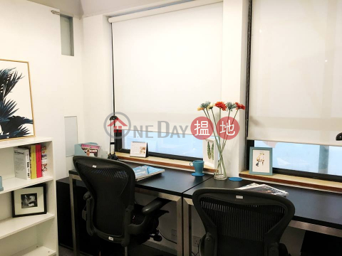 2-pax Serviced Office Monthly Rent $5499 Wan Chai DistrictEton Tower(Eton Tower)Rental Listings (LEASI-7961670884)_0