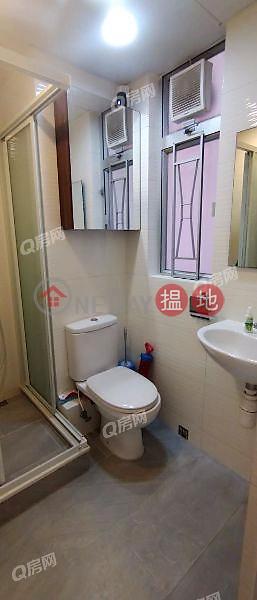 HK$ 570萬-永生大廈-西區-兩房實用 近上環港鐵站永生大廈買賣盤