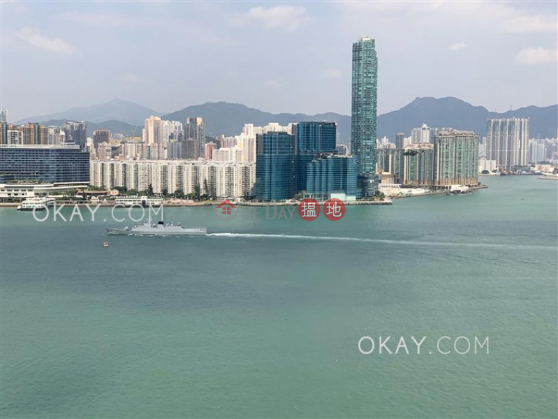 Property Search Hong Kong | OneDay | Residential Rental Listings Efficient 3 bedroom on high floor | Rental