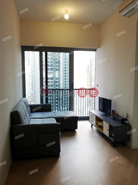 名校網,新樓靚裝,交通方便,地鐵上蓋,實用兩房《瑧蓺租盤》|1西源里 | 西區-香港|出租HK$ 42,000/ 月