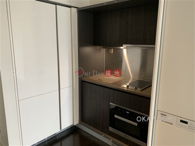 香港搵樓|租樓|二手盤|買樓| 搵地 | 住宅|出租樓盤-2房1廁,露台《CASTLE ONE BY V出租單位》