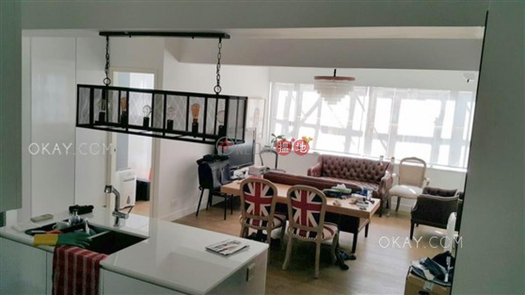 Popular 3 bedroom in Wan Chai | For Sale 25-33 Johnston Road | Wan Chai District | Hong Kong Sales, HK$ 28M