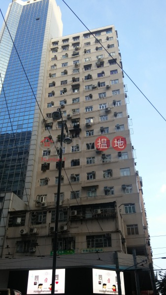 Hang Lung Bank Eastern Branch Building (Hang Lung Bank Eastern Branch Building) North Point|搵地(OneDay)(2)