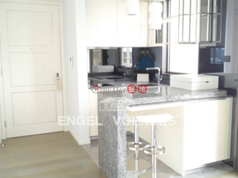 1 Bed Flat for Rent in Soho, The Pierre NO.1加冕臺 Rental Listings | Central District (EVHK94577)