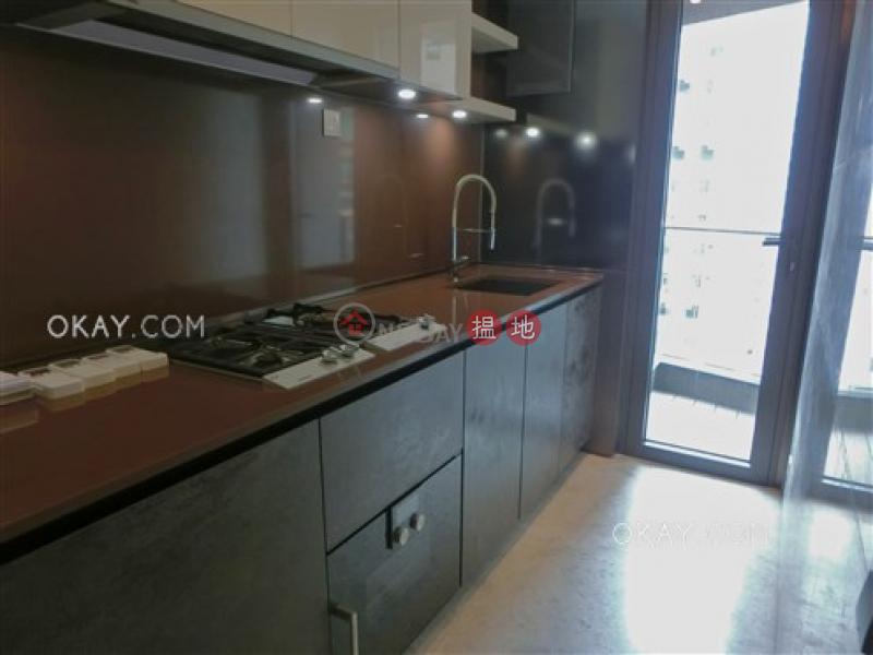 HK$ 37,000/ 月殷然-西區2房1廁,星級會所,露台《殷然出租單位》
