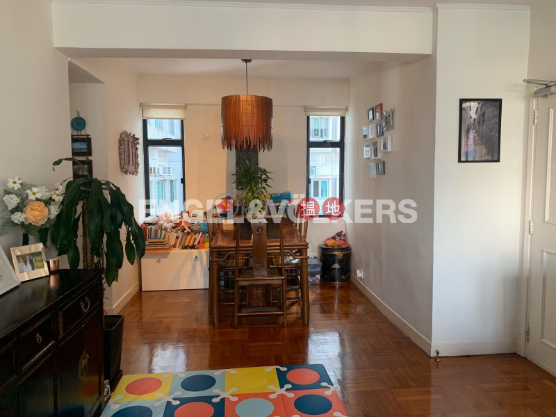 HK$ 42,000/ month | Nikken Heights Western District, 2 Bedroom Flat for Rent in Mid Levels West