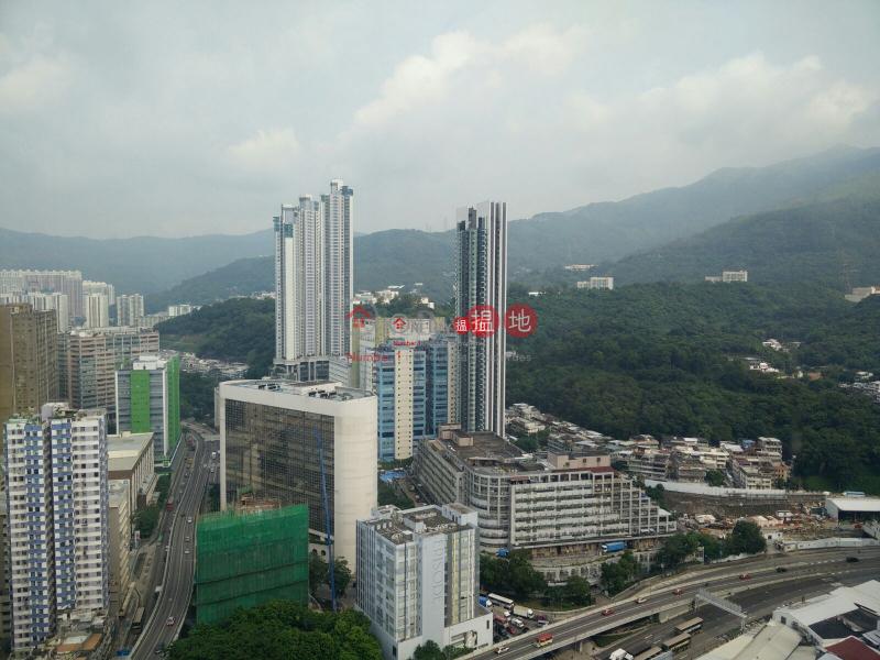 華基工業大廈49-53打磚坪街   葵青香港出租-HK$ 44,800/ 月