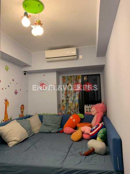 3 Bedroom Family Flat for Rent in Mid Levels West   Robinson Heights 樂信臺 Rental Listings
