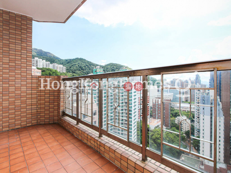 3 Bedroom Family Unit at Ning Yeung Terrace   For Sale   78A-78B Bonham Road   Western District   Hong Kong, Sales   HK$ 35M
