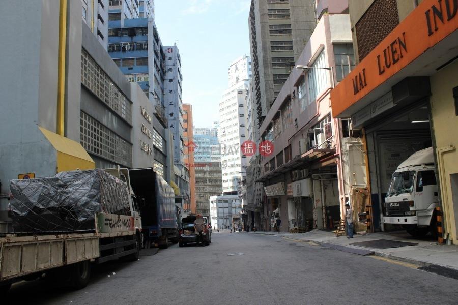 美聯工業大廈 (Mai Luen Industrial Building) 葵芳|搵地(OneDay)(3)
