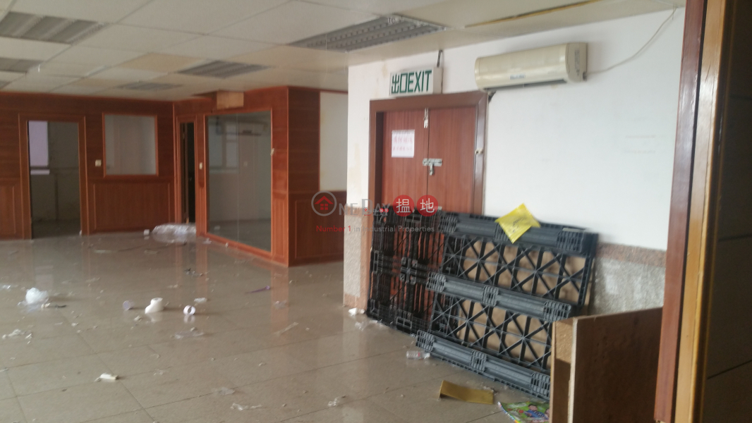 Jing Ho Industrial Building 78 Wang Lung Street | Tsuen Wan Hong Kong, Rental | HK$ 20,000/ month