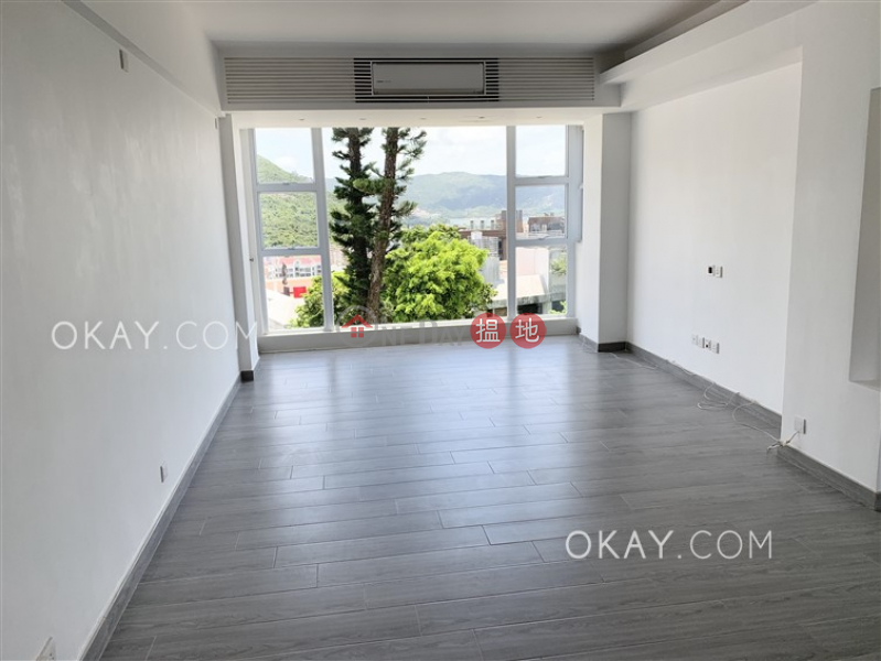 Gorgeous 3 bedroom with sea views & parking | Rental | Bauhinia Gardens Block C-K 紫荊園 C-K 座 Rental Listings