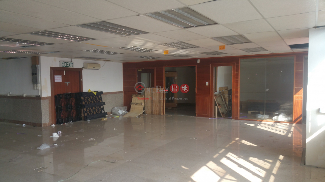 Jing Ho Industrial Building, Jing Ho Industrial Building 正好工業大廈 Rental Listings | Tsuen Wan (poonc-05532)