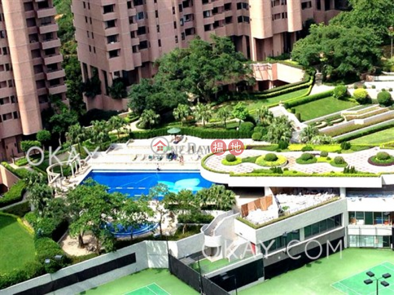 Rare 2 bedroom on high floor with parking | For Sale | Parkview Club & Suites Hong Kong Parkview 陽明山莊 山景園 Sales Listings