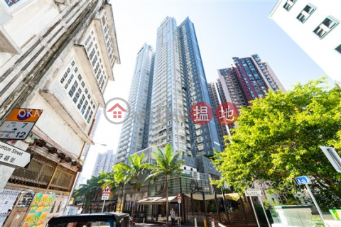Rare studio with terrace | For Sale|Central DistrictCentrestage(Centrestage)Sales Listings (OKAY-S589)_0