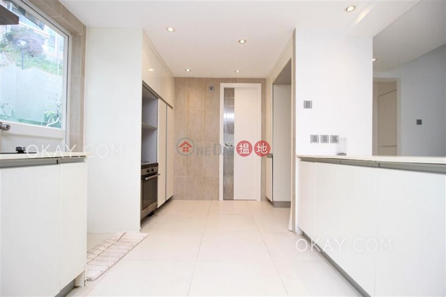 HK$ 18.8M Greenpeak Villa Block 1 Sai Kung, Lovely house with terrace, balcony | For Sale
