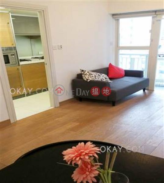 聚賢居中層住宅出售樓盤|HK$ 1,125萬
