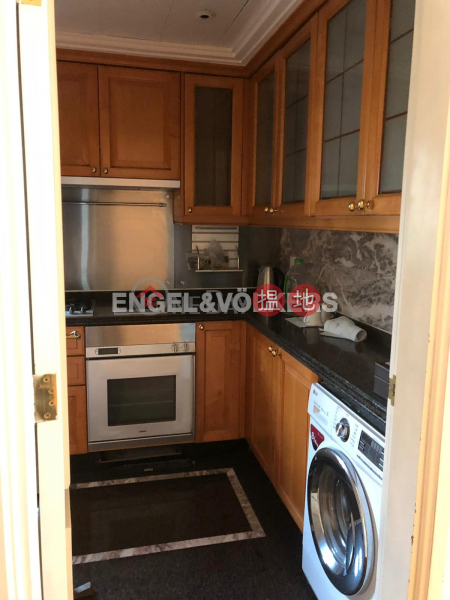3 Bedroom Family Flat for Rent in Mid Levels West, 1 Po Shan Road | Western District | Hong Kong | Rental HK$ 58,000/ month