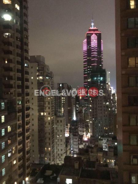 Golden Pavilion Please Select | Residential | Rental Listings | HK$ 20,500/ month