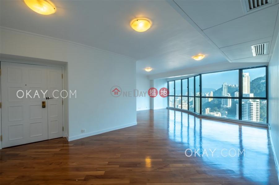 HK$ 82,000/ 月|帝景園|中區|3房2廁,極高層,星級會所,連車位《帝景園出租單位》