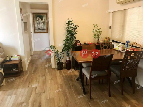 Pokfulam Gardens | 3 bedroom Mid Floor Flat for Sale|Pokfulam Gardens(Pokfulam Gardens)Sales Listings (QFANG-S74261)_0