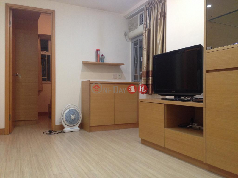 Flat for Rent in New Spring Garden Mansion, Wan Chai | New Spring Garden Mansion 新春園大廈 Rental Listings