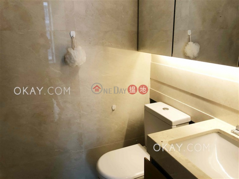 Charming 2 bedroom with balcony | Rental, York Place York Place Rental Listings | Wan Chai District (OKAY-R96630)