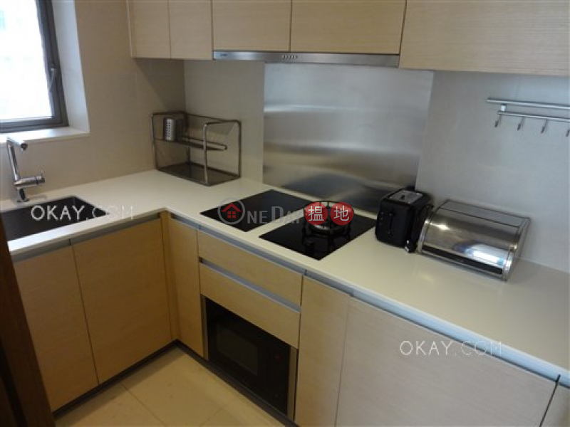 Popular 2 bedroom with terrace | For Sale, 189 Queen Road West | Western District, Hong Kong Sales HK$ 13M