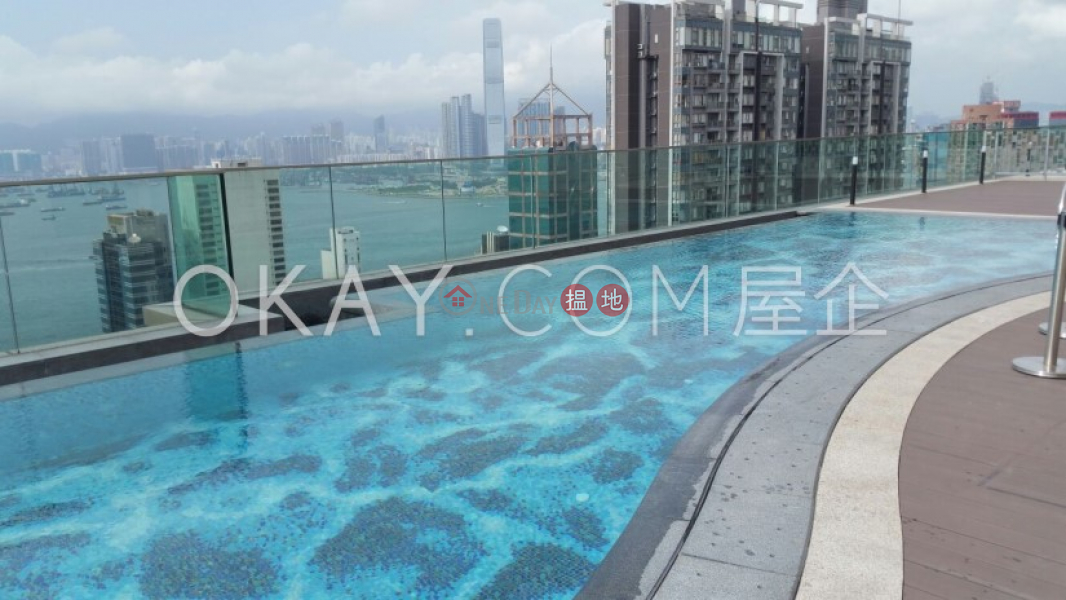 香港搵樓|租樓|二手盤|買樓| 搵地 | 住宅出售樓盤3房2廁,星級會所,露台《星鑽出售單位》