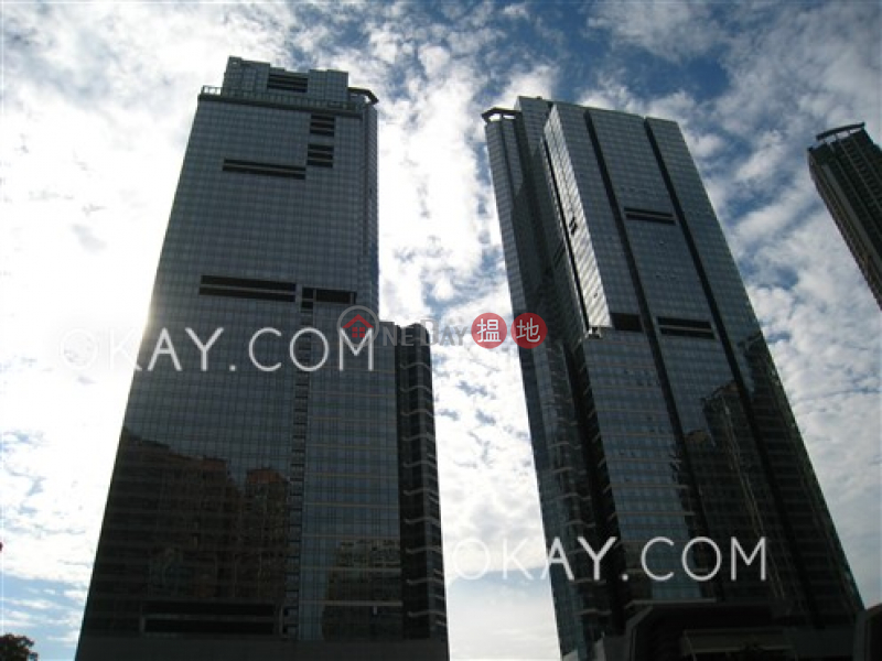 Luxurious 3 bedroom on high floor with harbour views | Rental | The Cullinan Tower 21 Zone 6 (Aster Sky) 天璽21座6區(彗鑽) Rental Listings