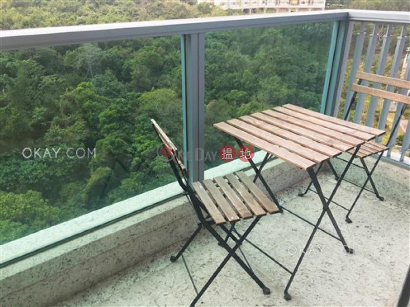 Elegant 3 bedroom with balcony | For Sale, 8 Ap Lei Chau Praya Road | Southern District | Hong Kong, Sales HK$ 19.5M