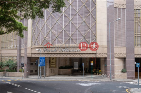 2房2廁,極高層,海景,露台《柏道2號出售單位》 柏道2號(2 Park Road)出售樓盤 (OKAY-S50764)_0