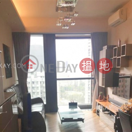 Nicely kept 2 bedroom on high floor with balcony | For Sale|Tower 3 The Pavilia Hill(Tower 3 The Pavilia Hill)Sales Listings (OKAY-S291630)_0