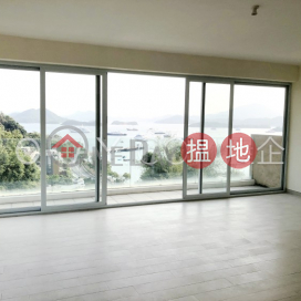 Lovely house with sea views, rooftop & balcony | Rental|Tai Mong Tsai Tsuen(Tai Mong Tsai Tsuen)Rental Listings (OKAY-R395025)_0