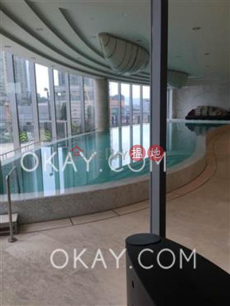 2房2廁,星級會所,露台《The Austin出租單位》8匯翔道 | 油尖旺-香港出租|HK$ 38,000/ 月