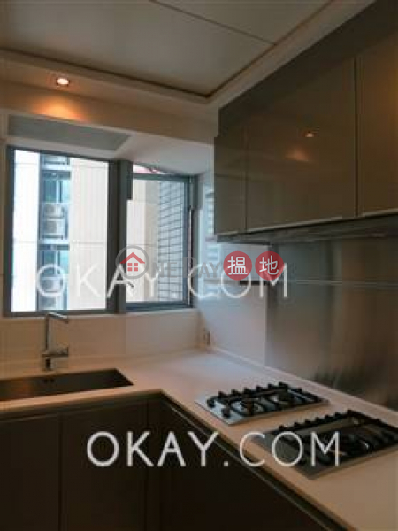 Luxurious 2 bedroom on high floor with balcony   Rental   Larvotto 南灣 Rental Listings