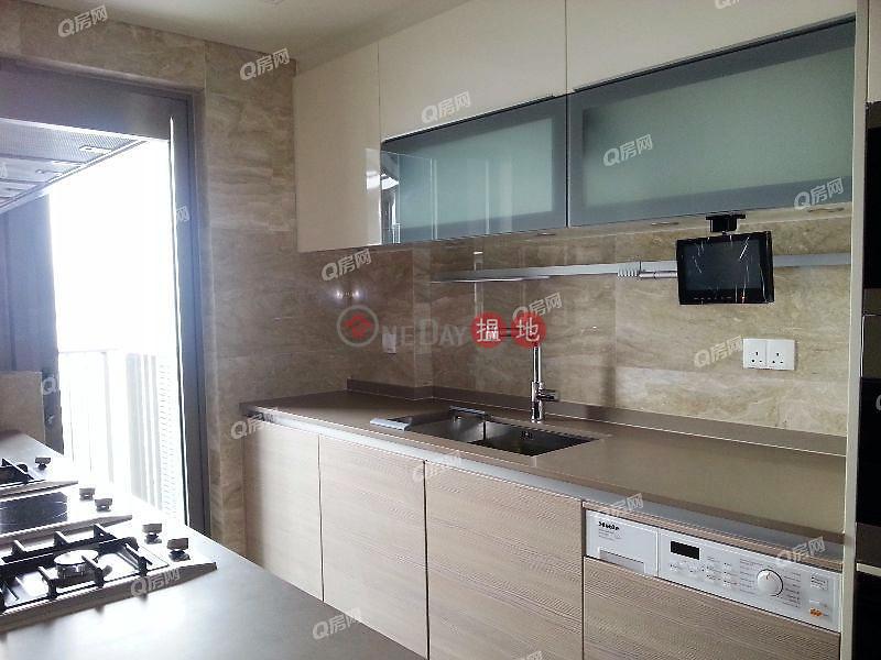 Grand Austin Tower 2 | 3 bedroom Mid Floor Flat for Rent, 9 Austin Road West | Yau Tsim Mong Hong Kong, Rental | HK$ 75,000/ month