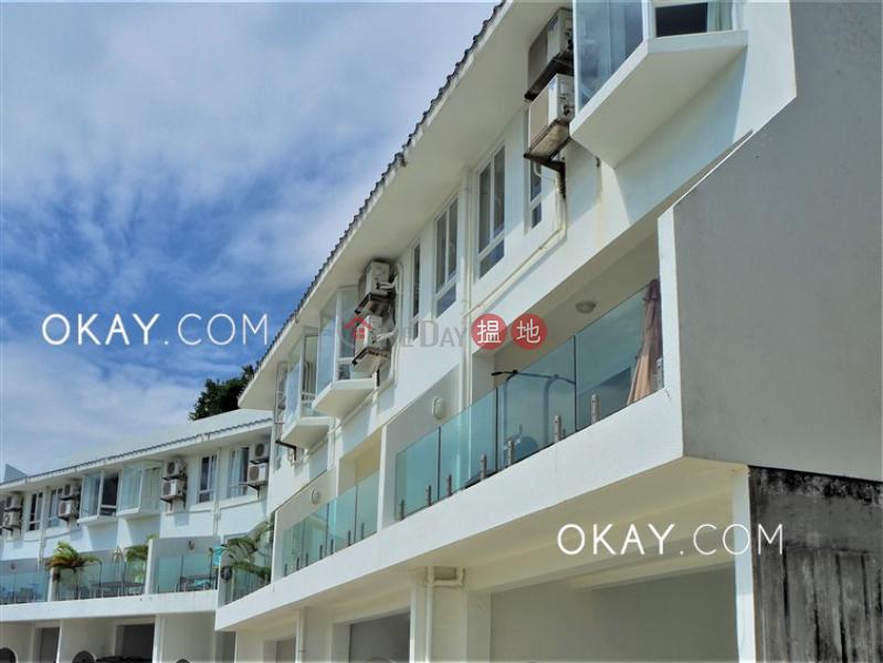 香港搵樓|租樓|二手盤|買樓| 搵地 | 住宅-出租樓盤3房2廁,海景,可養寵物,連車位麗濱別墅 A1座出租單位