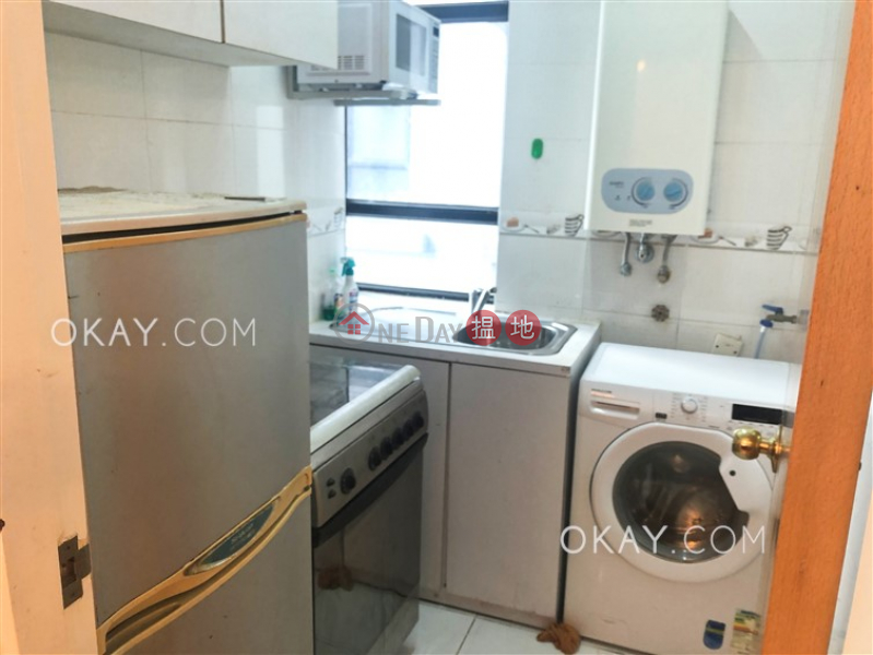 HK$ 11M Panorama Gardens | Western District Nicely kept 2 bedroom with sea views | For Sale