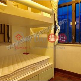Apartment for Rent in Pokfulam