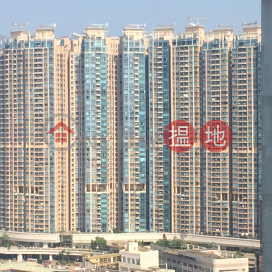The Palazzo,Fo Tan, New Territories